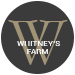 Inn at Whitney's Farm –  Jackson, NH